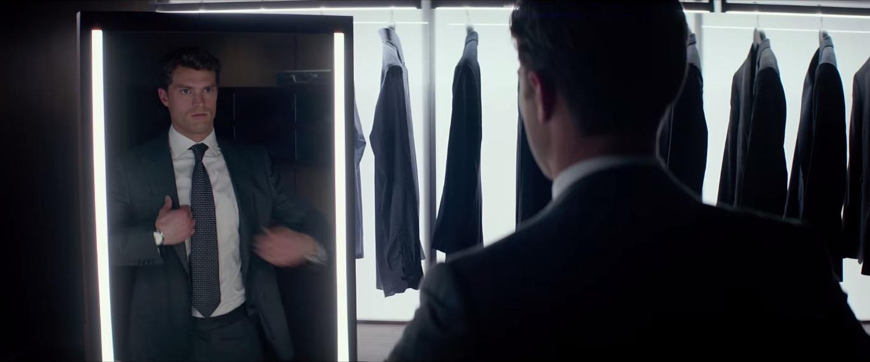Christian Grey - Fifty Shades of Grey - Universal 2015