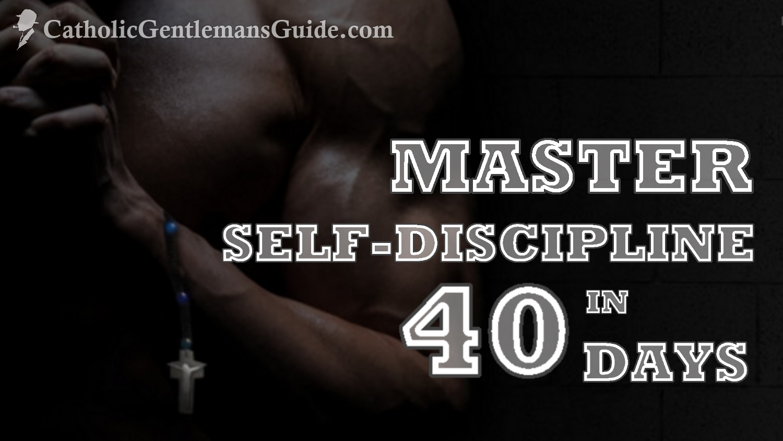master-self-discipline